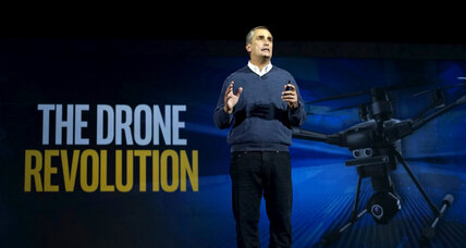 As the PC market shrinks, Intel looks ahead to the Internet of Things