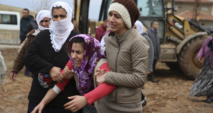 Kurdish bombing in Turkey: Is peace attainable?