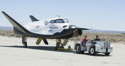 What Sierra Nevada's Dream Chaser brings to NASA's fleet of space taxis