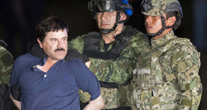 US urges extradition of 'El Chapo': why this time could be different