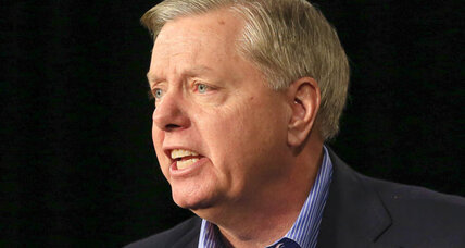 Lindsey Graham endorses Jeb Bush. Does that matter? (+video)