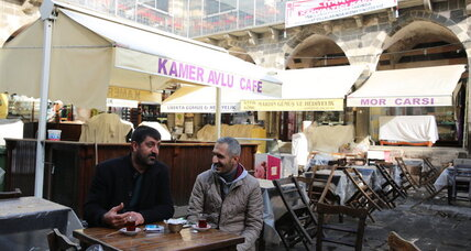 Kurdish entrepreneurs pay price of Turkey's renewed war with PKK