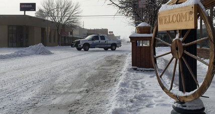 Oregon standoff hits two-week mark: What do Burns, Ore. residents say?