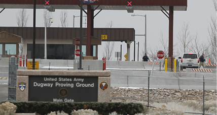 Army report: Shipments of live anthrax spores resulted from 'serious breaches'