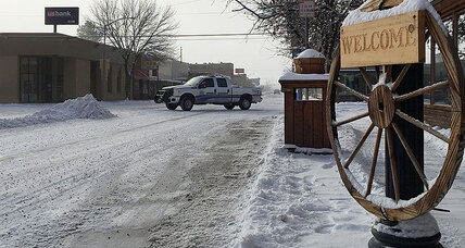 Oregon occupier arrested: Are Feds ready to get tough?
