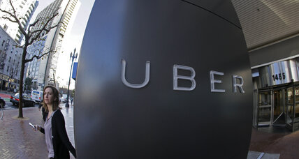 Why NYC won't crack down on Uber price hikes