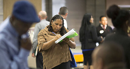 Why Obama wants a new unemployment insurance plan