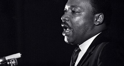 How some US communities honor Martin Luther King Jr.'s legacy