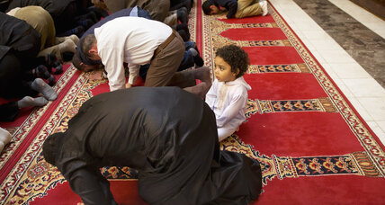 Can this US company ban Muslim prayer breaks? They just did.