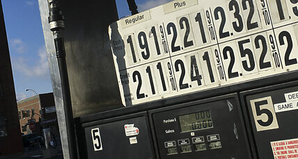 Gas prices: How low will they go?