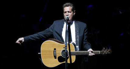 How Glenn Frey defined music of the 70s