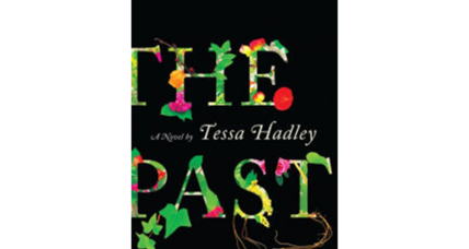 'The Past' ruefully explores childhood memories of a beloved family home