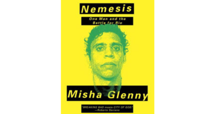 'Nemesis' tells how a single drug lord came to rule Rio