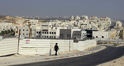 Should companies pull their business from Israeli West Bank settlements?
