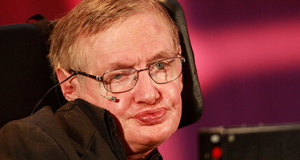 Stephen Hawking warns of mankind wiping itself out: where to find hope?