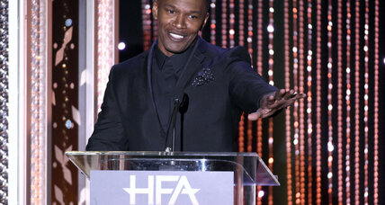 Jamie Foxx joins elite club of real-life, celebrity heroes with daring rescue