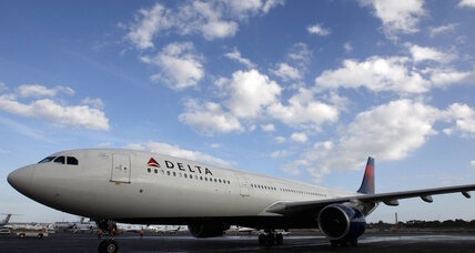 As airline ticket prices skyrocket in UK, Delta profits rise in US