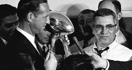 Super Bowl 50: How well do you know the history of the NFL's biggest game?