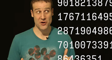 A new prime number with a staggering, 22 million digits sets record