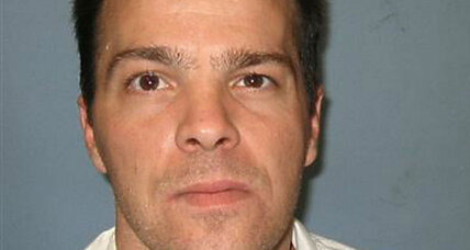 First Alabama execution in two years: Does state have the correct drugs?