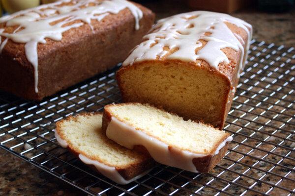 Amelia Simmon Plain Cake Recipe