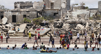 Al Shabab launches deadly attack on Mogadishu beachfront restaurant