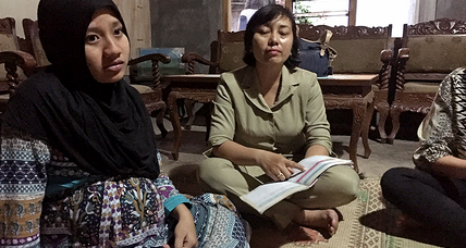 Can family planning help the world? Lessons from Indonesia.