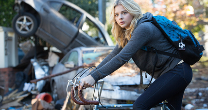 'The 5th Wave': What makes a YA movie franchise work?