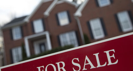 US existing home sales make major rebound in December