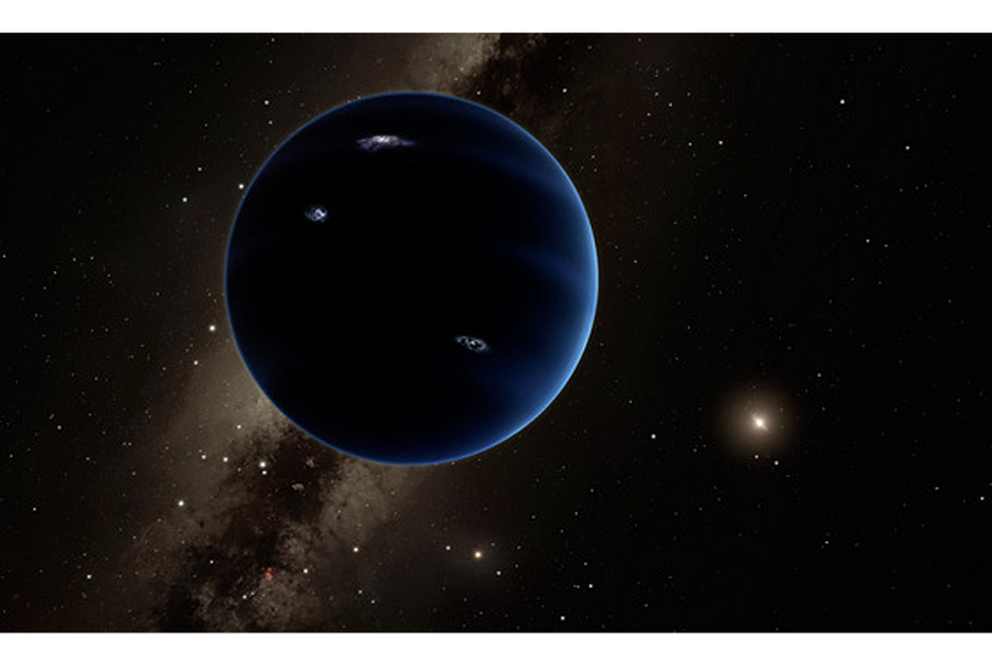 'Planet Nine': Could astronomers actually spot it?