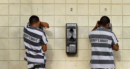 US prisons now offer inmates 'electronic messaging,' but it's not really e-mail