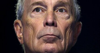 Michael Bloomberg may run for US president as independent. Why now?