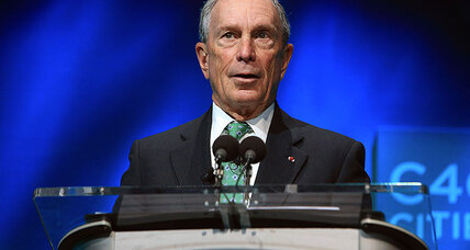 Michael Bloomberg for president in 2016? What would his campaign look like?