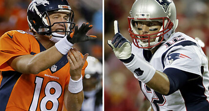 Beyond Manning vs. Brady: How Patriots match up against Broncos