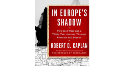 'In Europe's Shadow' is a serious yet impassioned survey of Romania