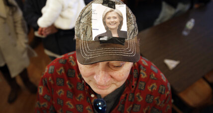 Boston Globe says vote for Hillary, but does New Hampshire care?