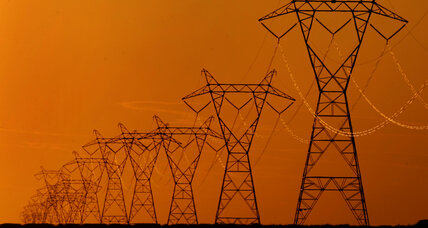 The Pentagon's plan to defend the power grid against hackers