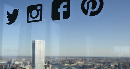 Why many kids are leaving social networks