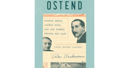 'Ostend' evokes Belgium in the summer of 1936, as Europe stood on the brink