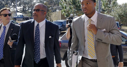 Florida State's massive settlement with Jameis Winston accuser: What's included?