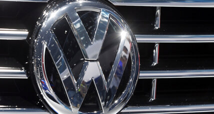 VW diesel cheating an 'open secret' within company, report alleges