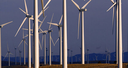 Could wind, solar slash carbon emissions affordably?