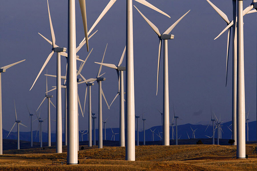 Could wind, solar slash carbon emissions affordably