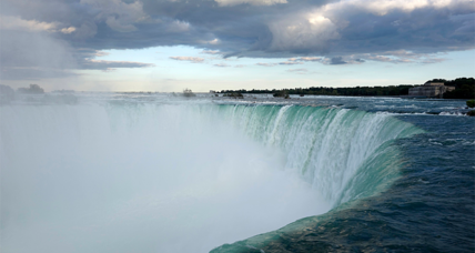 Why we might have to turn off Niagara Falls for a while (+video)