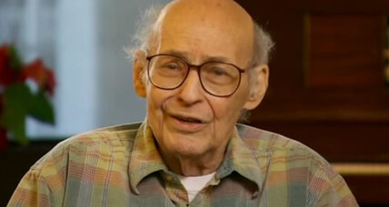 How Marvin Minsky revolutionized artificial intelligence (+video)