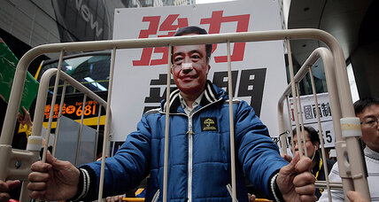 Publisher warns of China's campaign to 'wipe out' free speech in Hong Kong (+video)