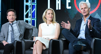'The X-Files': Do these good ratings mean more episodes?
