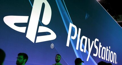 Sony spins off PlayStation and doubles down on the Internet of Things