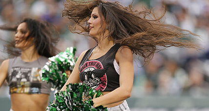 Why New York Jets must pay cheerleaders $324,000
