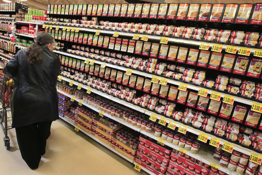 Study: People buying more 'natural' foods don't know what 'natural' foods are